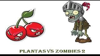 Plants Vs Zombies 2 # 6 En la Edad Oscura