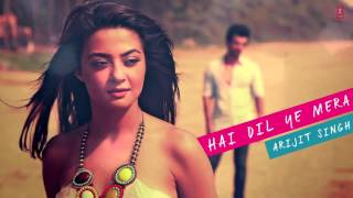 Hai Dil Ye Mera ' Full Song  Hate Story 2 2014   Arijit Singh   New Latest Song