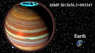 क्या होगा जब ये दुष्ट ग्रह पृथ्वी से टकराएगा| What If A Rogue Planet Entered Our Solar System?