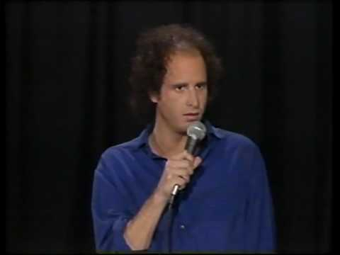 Steven Wright is listed (or ranked) 19 on the list The Funniest Stand Up Comedians of All Time
