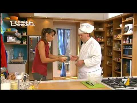 CheeseCake da Benedetta Parodi