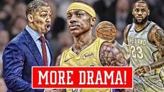 Isaiah Thomas's Ego is DESTROYING HIM! Is LEBRON Getting Tired? Tyronn Lue DISRESPECTED!   NBA News