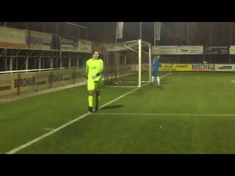 Penaltyserie Schalkhaar 2 - Excelsior'31 2