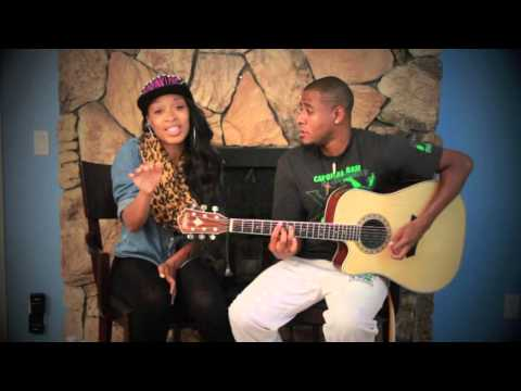 Keaira Lashae Drunk Love Acoustic (keairalashae) video