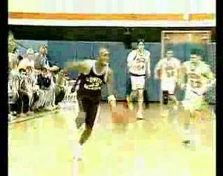 Kobe Bryant High School Video