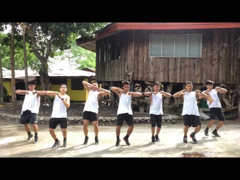 ISpy Dance Cover | SKYLIGHT Choreography | Music: ISpy - Kyle ft. Lil Yachty