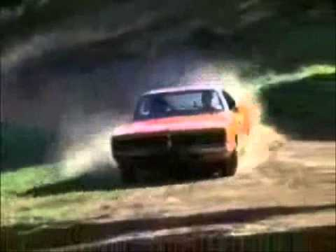 dukes of hazzard theme remix