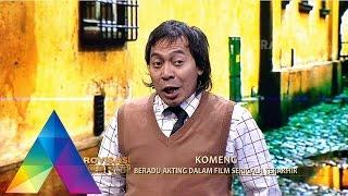 Download Lagu IMPROVISASI SELEBRITI - Komeng Marah Sama Vino G Bastian Part 4/7 Gratis STAFABAND
