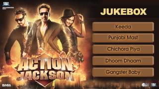 download lagu Action Jackson Jukebox 1 All Songs gratis