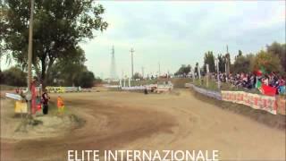 Campionato italiano Quad e Sidecar Cross FMI: partenze Cremona 2015