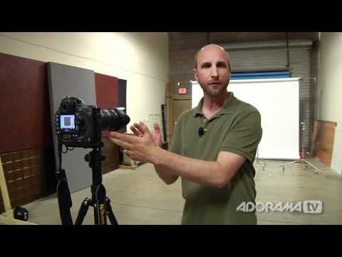 0 Digital Photography One on One: Episode 62: Choosing the Right Lens: Adorama Photography TV