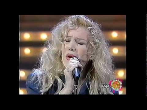 Ivana Spagna - Gente Come Noi