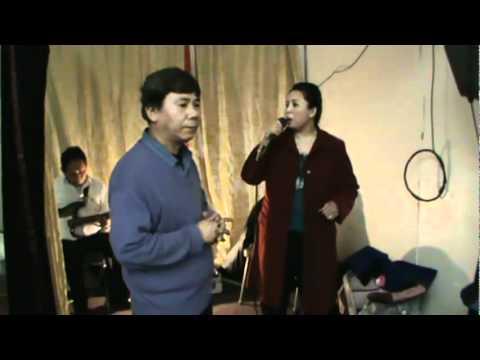 Trích Đoạn Nửa Đời Hương Phấn , Song Ca Xin Trả Tôi Về video