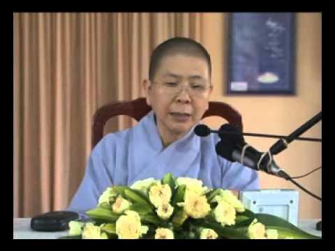 Thiền Sư Ni 28 - Tọa đàm