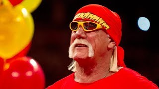 BREAKING NEWS: Hulk Hogan Reinstated into WWE HOF
