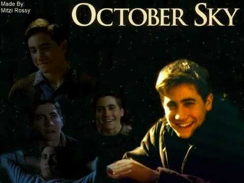 19 I'll Be Gone Forever - Soundtrack - October sky (1999)