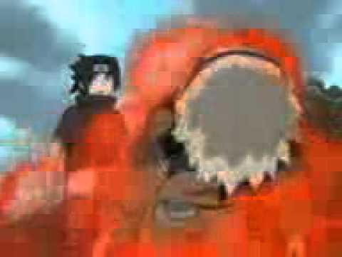 Naruto Free Vs Sasuke Mobile 3gp Video Flv video