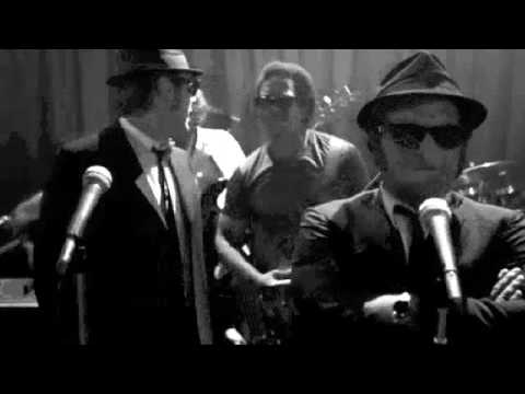 Rawhide Blues Brothers Music Videos