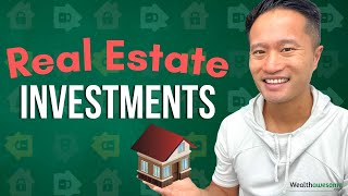 Real Estate Investing in Canada: 9 Popular Options