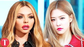 Little Mix Calls Out Blackpink For Collab And Fans Are Shipping Them