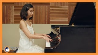Hime Ikehara, Japan ⎪ Orange Coast College Global Engagement Center