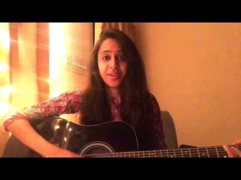 Meri Duniya Hain Tujhme Kahin | unplugged cover