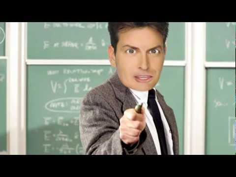 Charlie Sheen Winning Video Remix Charlie Sheen Remix Rap my