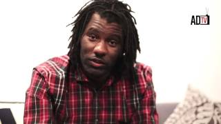 "Wretch 32: ""The Ways To Make Money In The Music"" (Artist Advice)"