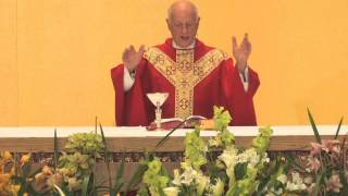 Catholic Mass for May 19, 2013 - Pentecost Sunday