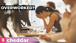 How South Korea Is Solving Deadly Overworking