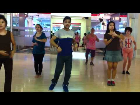 Master Deepak anarkali Disko Chali Semi Classical Moves video