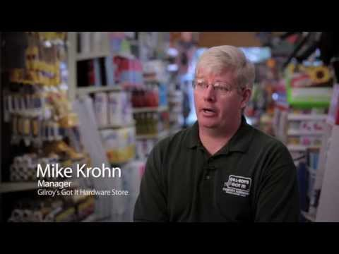 Mike Krohn - Kirtland Community College TV ad