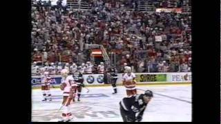 Sergei Fedorov: Every Goal from the 97/98/02 Playoffs