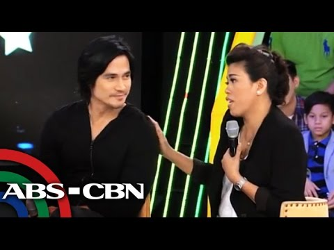 How Moi Bien Told Piolo She's Pregnant video