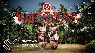Red Velvet 레드벨벳_행복(Happiness)_Music Video Teaser