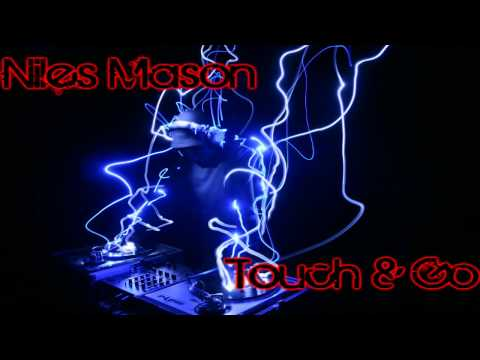 Niles Mason - Touch & Go Music Videos