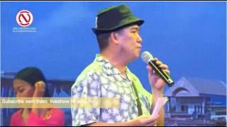 Liveshow Nhật Cường Cười Để Nhớ 4 - Phần 1 - Bảy Nổi Ôm Vé Số