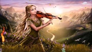 Taryn Harbridge - Celtic Christmas Medley ~Celtic, Fantasy Music~  EpicSound Music
