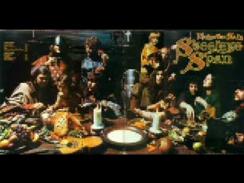Steeleye Span - Spotted Cow
