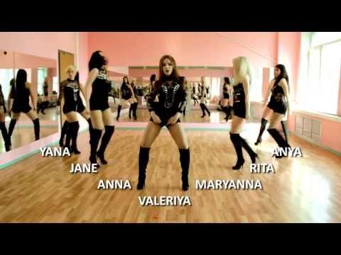 [K-POP DANCE COVER] PSY (싸이) – GENTLEMAN by INSPIRIT Dance Group