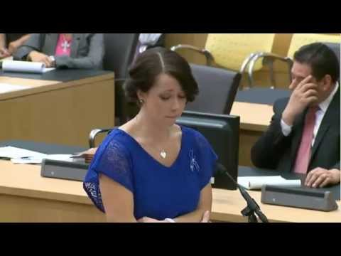 Jodi Arias Penalty Phase - Day 1 - Part 2 (Impact Statements)