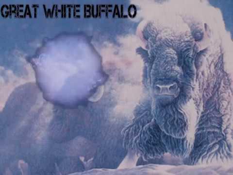 Great White Buffalo lyrics  - Ted Nugent