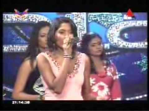 Sirasa Super Star Group Song 20 10 2007 video