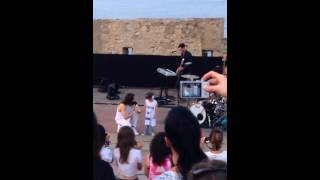 30 Seconds to Mars Video - Closer to the edge 30 seconds to Mars 24/07/2014
