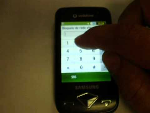 How to Unlock Samsung GT S5600V FastGSM http://www.fastgsm.com