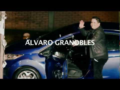 Alvaro Granobles el Romántico De La Salsa - Ha Pasado Un Minuto (video Oficial Full Hd).mp4 video