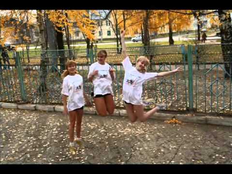 Спорт в школе для детей, родителей, учителей.wmv