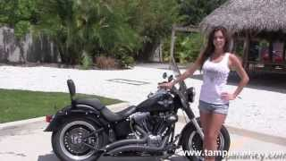 Harley Davidson Motorcycles for sale