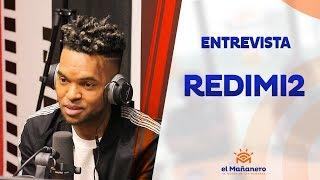 Redimi2 el Dominicano Urbano más internacional