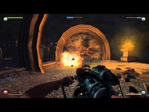 Dream Killer PC Gameplay Arachnophobia